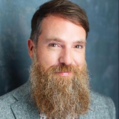 Erik Nachbahr