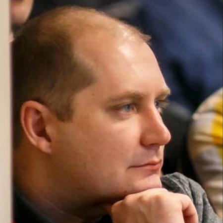 Prof. Kirill Krinkin