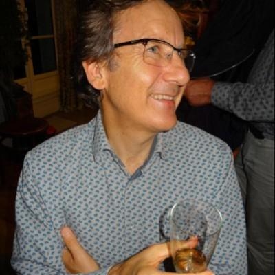 Christophe Garault