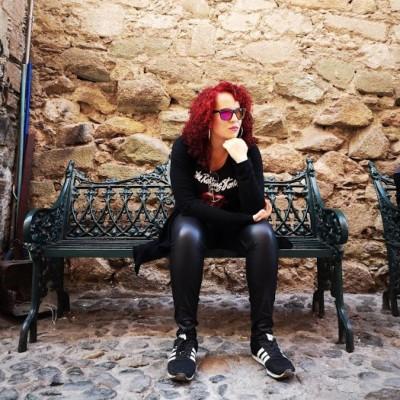 Nataly Hernández