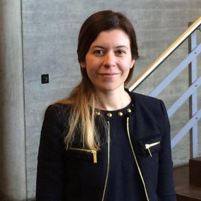 Elisabetta Basilico, PhD, CFA