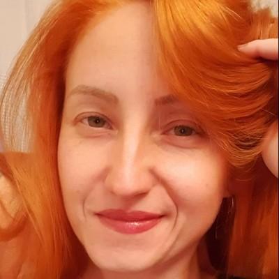 Mária Kloknerová