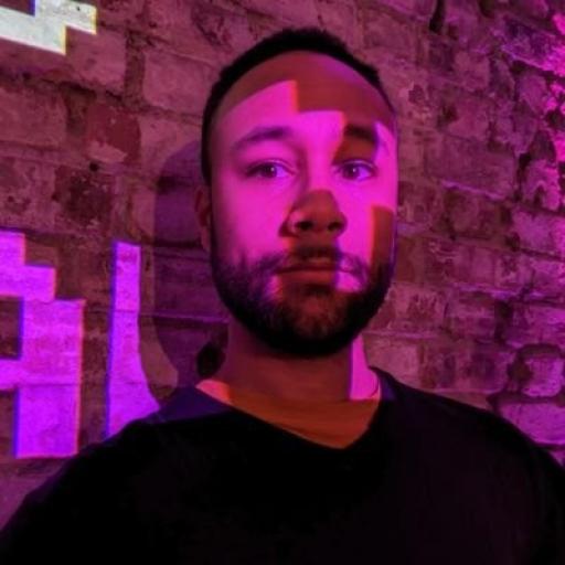 User Avatar of Jason Sackey