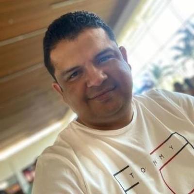 Geovanny Mendoza Gonzalez