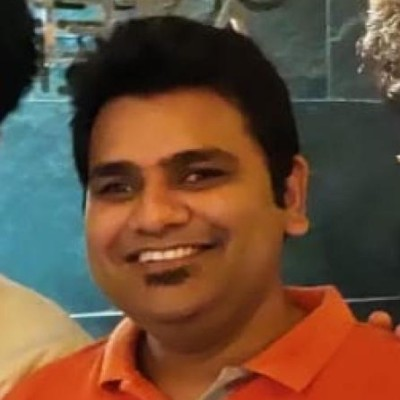 Nirdesh Singh