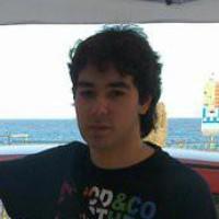Jordi Rovira Bramon