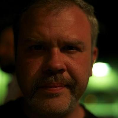 Chris Osburn