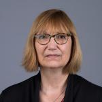 Laura Morrison