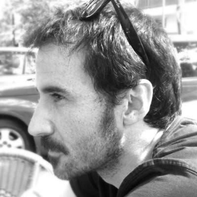 Jon Garbizu
