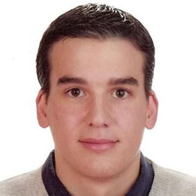 Garcia Saravia
