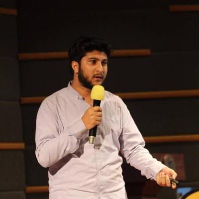 Sharaz Shahid