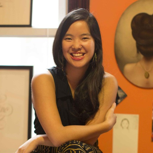 User Avatar of Amanda Cheung