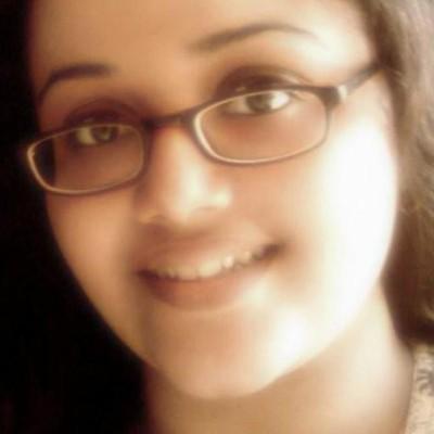 Jayasree Bhargavan