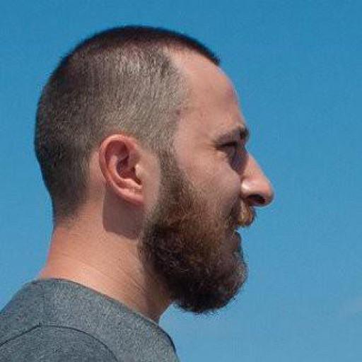 User Avatar of Ciprian Ionescu