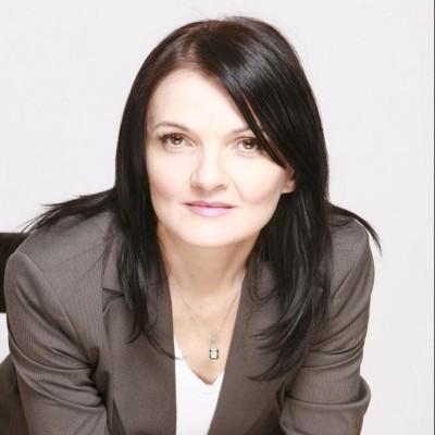Gordana Frgačić