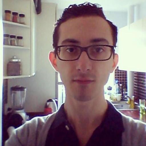 User Avatar of Giuseppe Gurgone