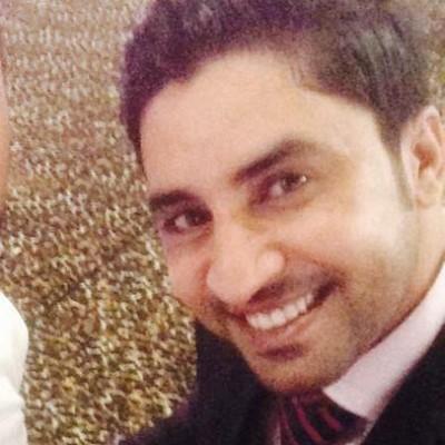 Khalid Irfan