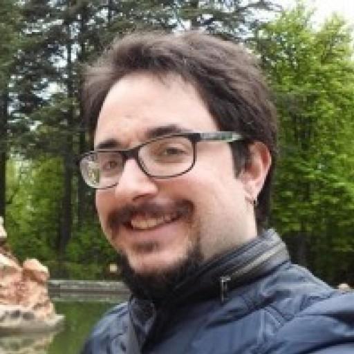 User Avatar of Edgar S. Hurtado