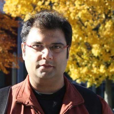 Rohit Karir