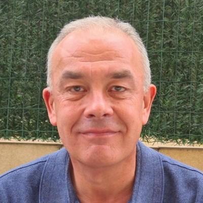 Francisco Oldani Olano
