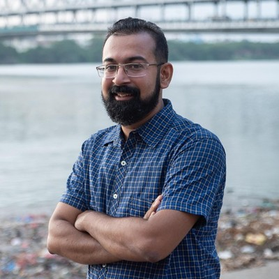 Soumya Shankar Ghosal