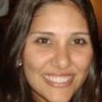 Aline Frediani Pinheiro