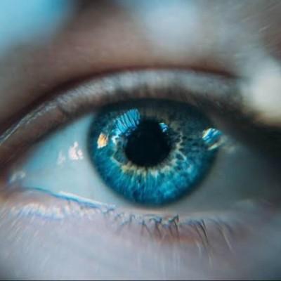 Infiniti Eye