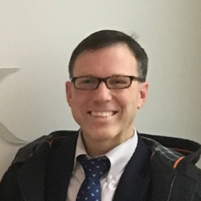 Jonathan Field MD