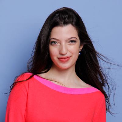 Luísa Moura