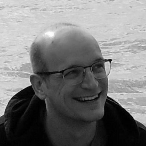 User Avatar of Brian Muenzenmeyer