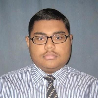 Sunit Kumar Nandi
