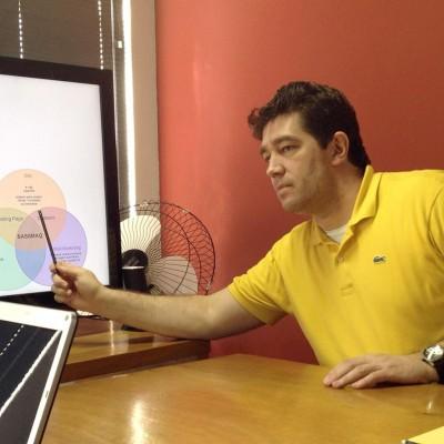 Webmaster GBG Curitiba