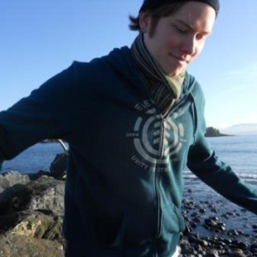 User Avatar of Alec Morrison
