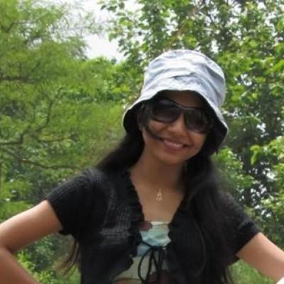 Rashi Agarwal