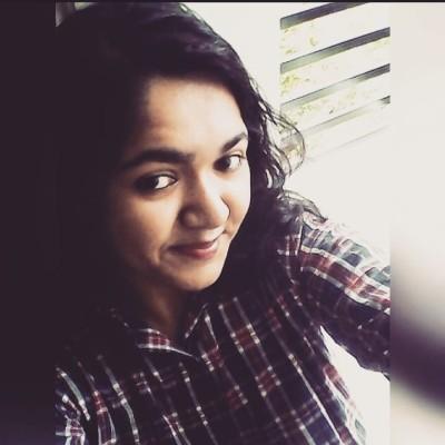 Anvesha Roy Chowdhury