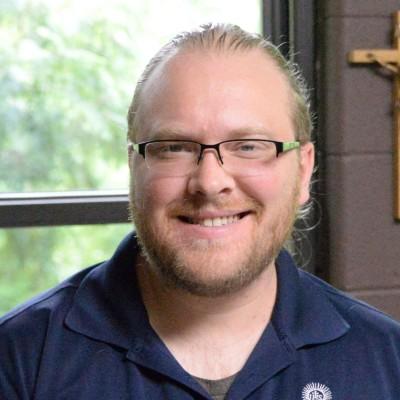 Eric Nichols