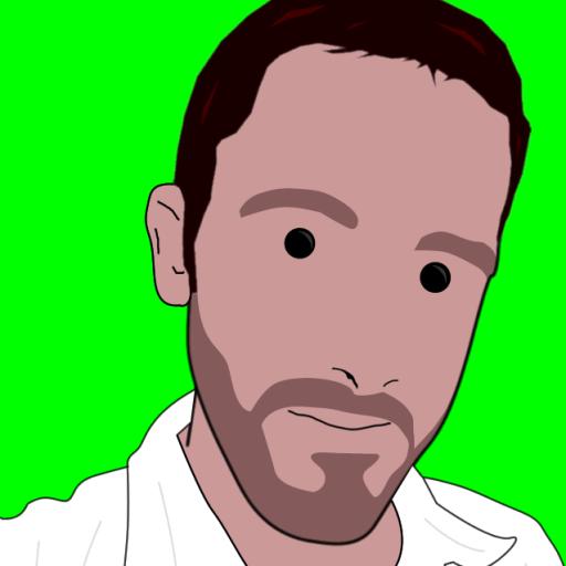 User Avatar of Mat Hampson