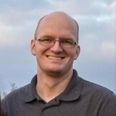 Pastor Nick Highland