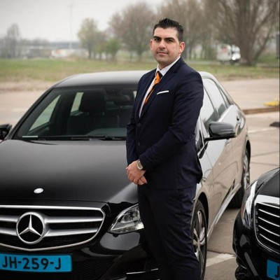 Chauffeurservices