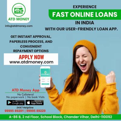 ATD Money