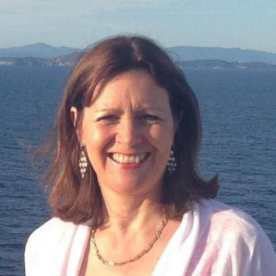 Heather Cowper