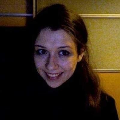 Dominika Kaczmarczyk