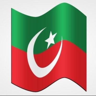 Naveed PTI