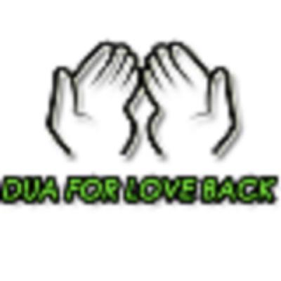 Dua4loveback