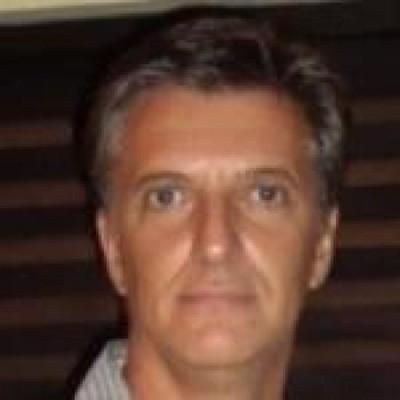 Claudio Lefort