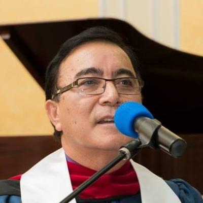 Antonio D Romualdo