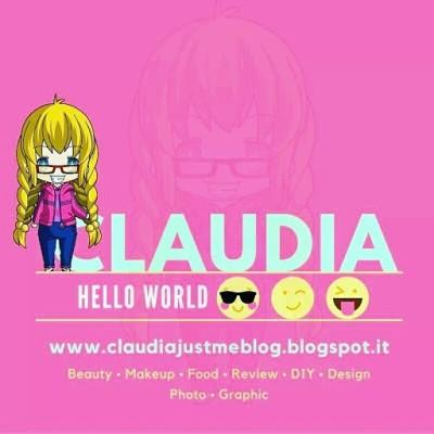 Claudiajustme