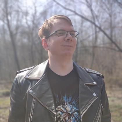 Denis Nazarov