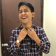 Speaker's avatar