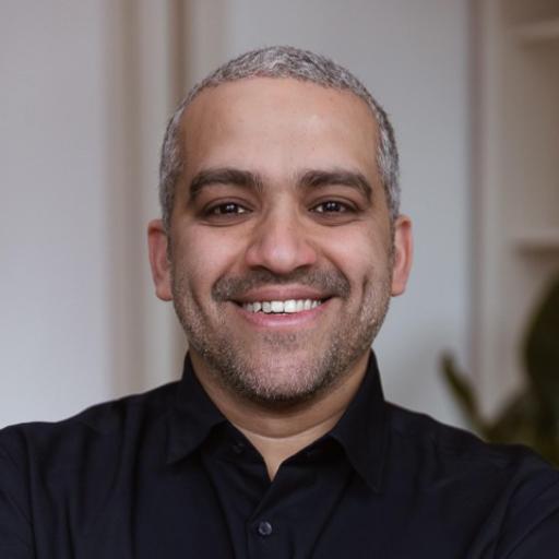 User Avatar of Ahmed El Gabri